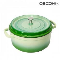 Cocotte Bambou Cecomix