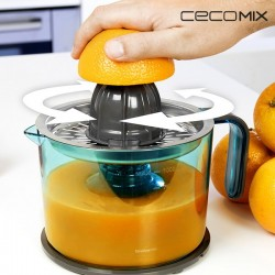 Electric Juicer Inox 4069 1...