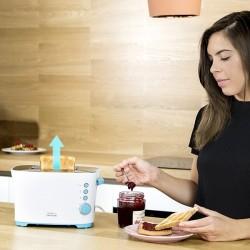 Cecomix Taste 2S 3027 Toaster 850W