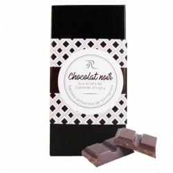 Cioccolato nero con...