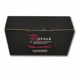Piccola scatola di cioccolatini, 120g - Gastronomia francese online