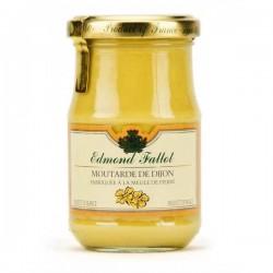 Dijon mustard, fallot, 210g