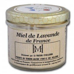 Honey of lavender - honey of France - Online French delicatessen