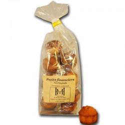 Franse koekjes met amandelen en appel - Franse delicatessen online