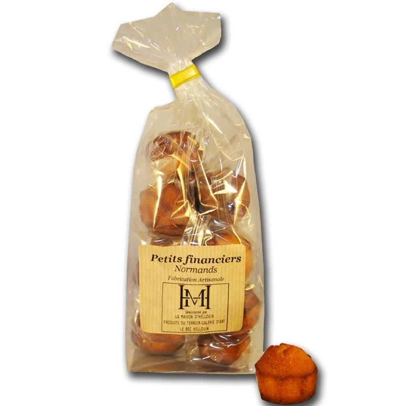 Biscotti francesi con mandorle e mela - Gastronomia francese online