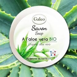 Sapone all'Aloe Vera