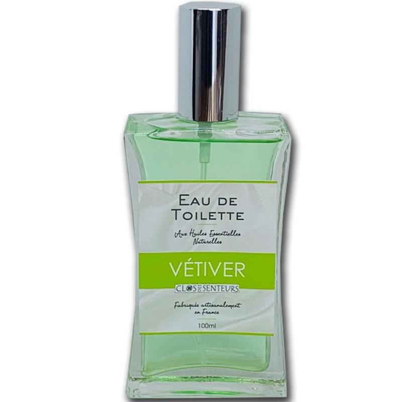Vetiver Parfüm