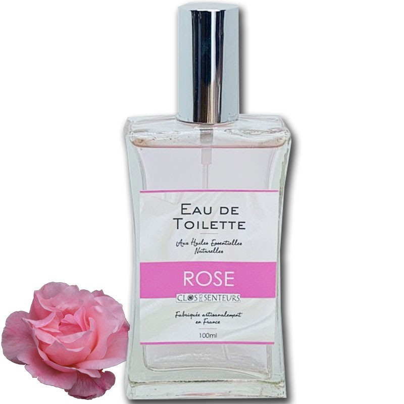 Rose fragrance