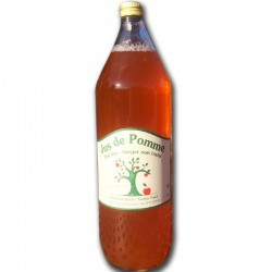 Apple juice - Online French delicatessen