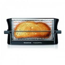 Toaster Taurus 960632 Todopan 700W Inox