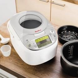Küchenmaschine Moulinex...