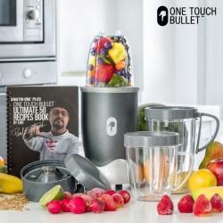 Nutri·One Blender Plus mit Rezeptbuch 600W