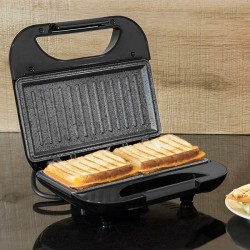 Sandwichera Cecotec Square 3030 750W