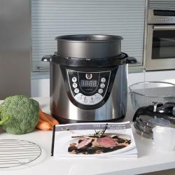 Robot de Cuisine Cecomix D 2003 6 L
