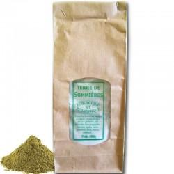 Earthenware Ground Stemming Powder