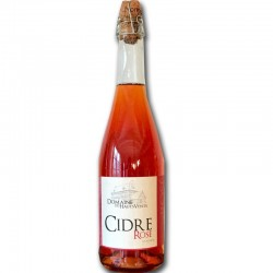 Pink cider - Online French delicatessen
