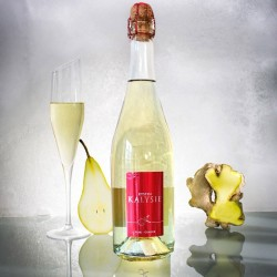 pear cider with ginger - Online French delicatessen