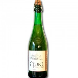 Farmer's Half Dry Cider - Online French delicatessen