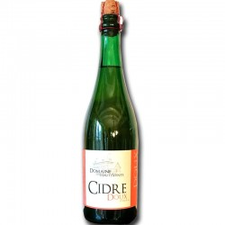 Sweet farmhouse cider - Online French delicatessen