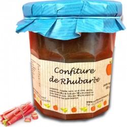 Rhubarb jam - Online French delicatessen