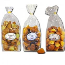 Assortment of artisanal madeleines - Online French delicatessen