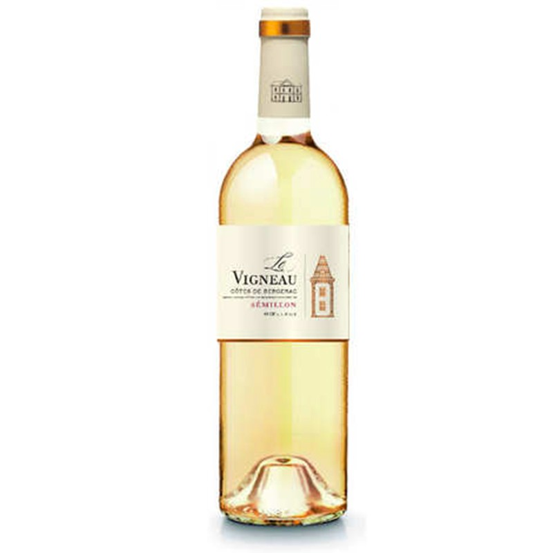 zoete witte wijn - Franse delicatessen online