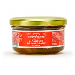 Gourmet box: everything for a southwest dinner - Online French delicatessen