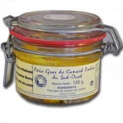 gastronomische doos foie gras - Franse delicatessen online