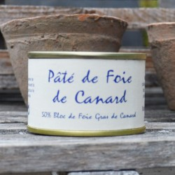 Gourmet-Schachtel Foie Gras - Online französisches Feinkost