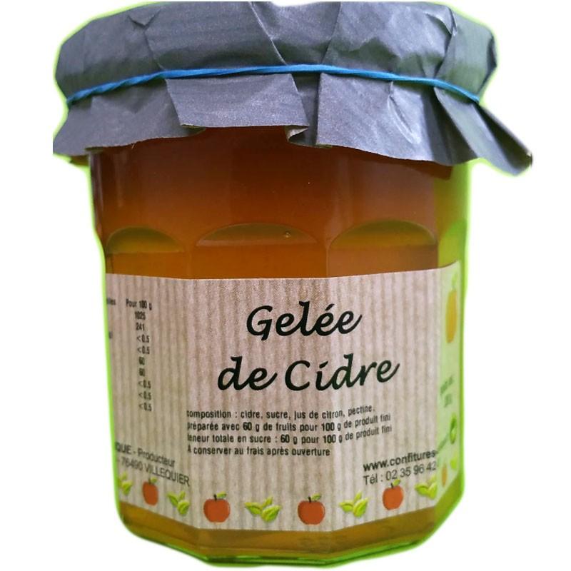 Cider confit - Online French delicatessen