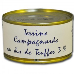 Gourmet box: truffles - Online French delicatessen