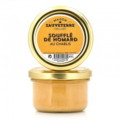 Gourmet box: foie gras, truffle and lobster - Online French delicatessen