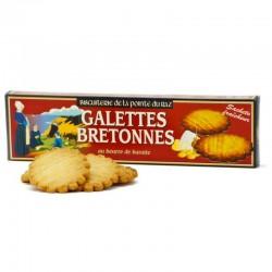 Galettes Bretonnes Artisanales - épicerie fine en ligne
