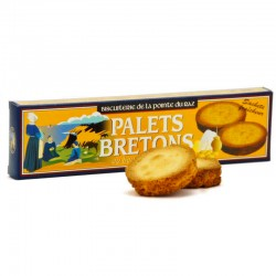 Paletti dalla Bretagna
