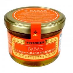 Babas au Grand-Marnier - - épicerie fine en ligne