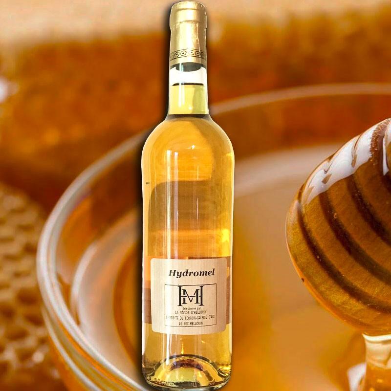 Handwerk Honigwein -  Online französisches Feinkost