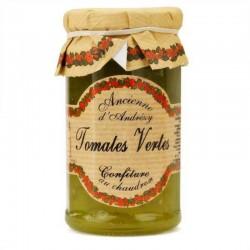 Grüne Tomaten Marmelade 270g- Online französisches Feinkost