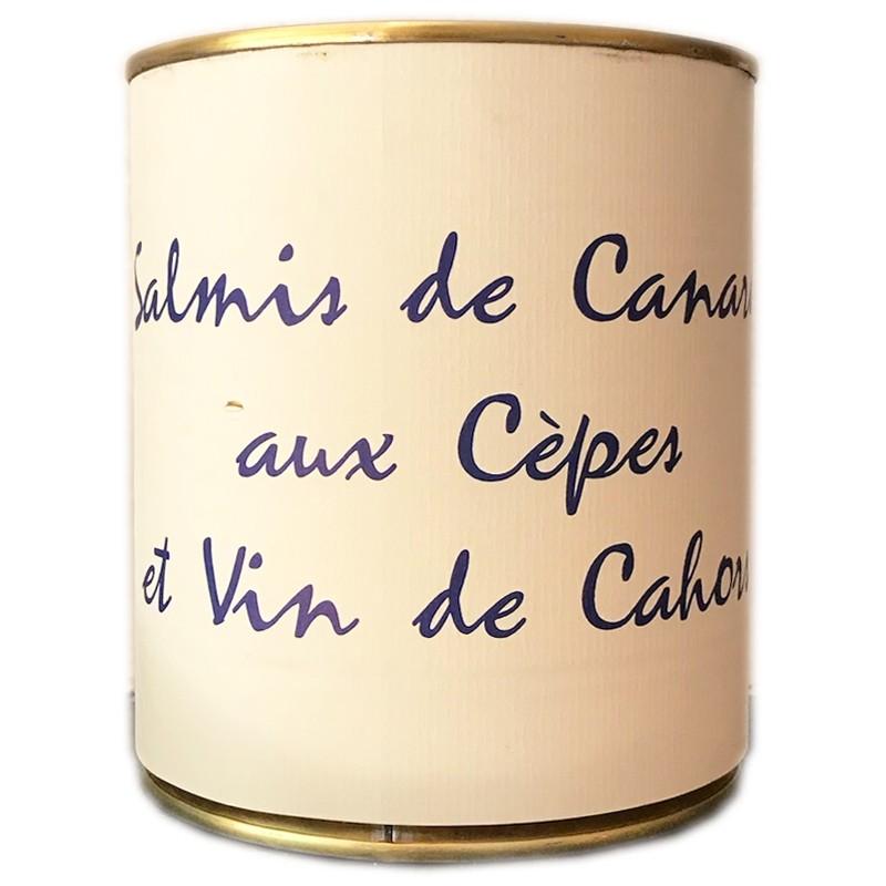 Salmis de Canard - épicerie fine en ligne