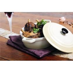 Lokale gekochte Gerichte, Gans, Ente, Perlhuhn ... - Online französisches Feinkost