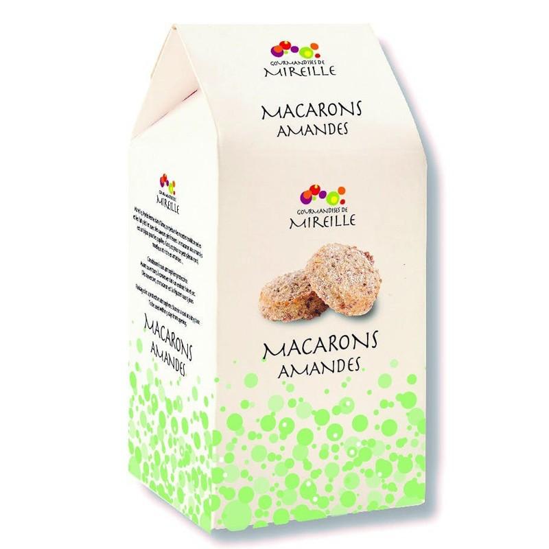 Almond macaroons- Online French delicatessen