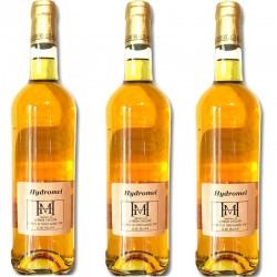 3 artisanal honey liquor - Online French delicatessen