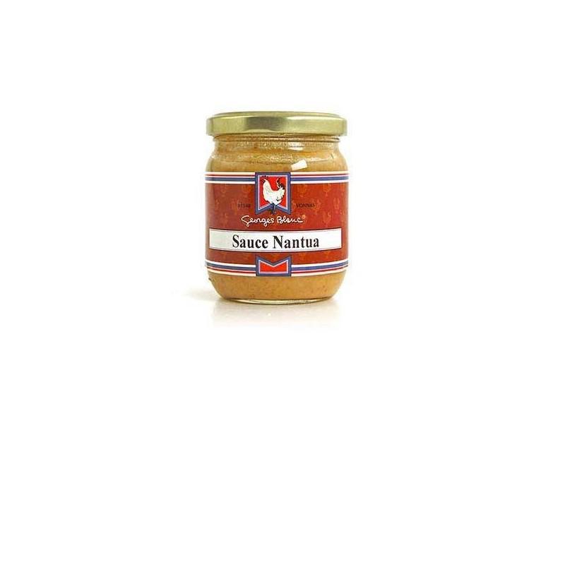 Sauce Nantua