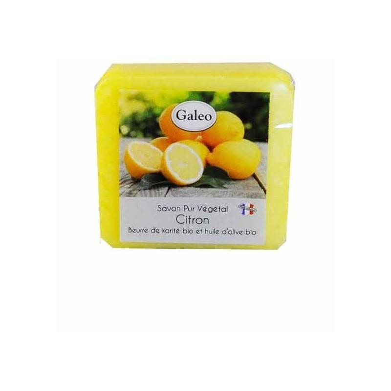 Sapone al limone