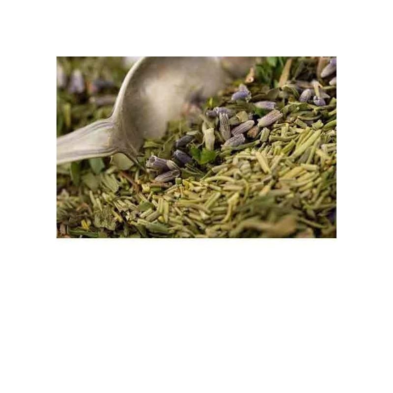 Provence Kräuter mit Lavendel