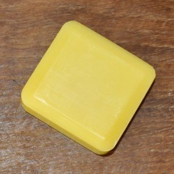 Lemon soap