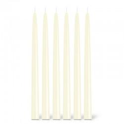 Elfenbein Kerze