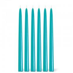 Bougie Turquoise