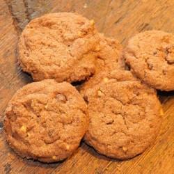 Biscotti al cioccolato alle nocciole - Gastronomia francese online