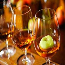 Calvados Apfel Kekse