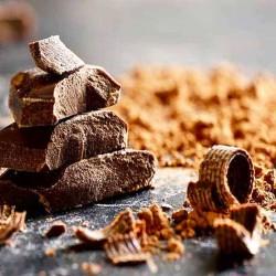 Scricchiolio al cioccolato al pistacchio